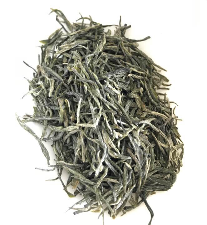 信陽毛尖(しんようもうせん / xin yang mao jian) 茶葉 中国茶 緑茶
