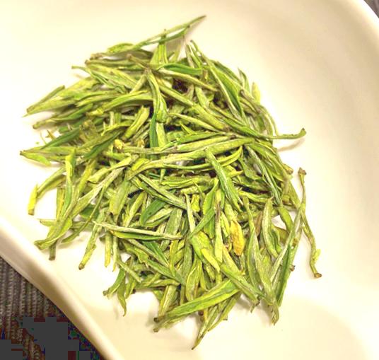青蛾茶房の安吉白茶 中国茶 緑茶 中国緑茶 茶葉