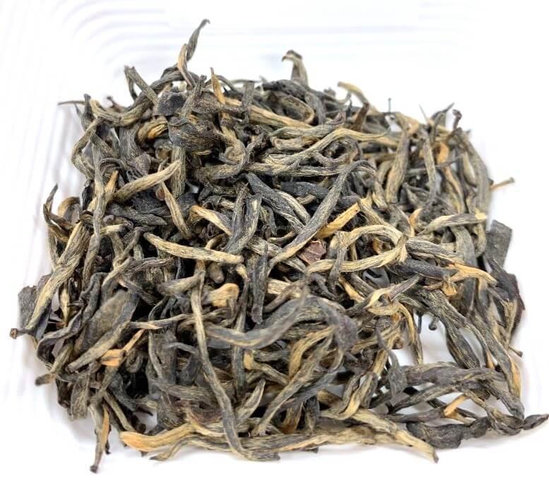 金駿眉 茶葉