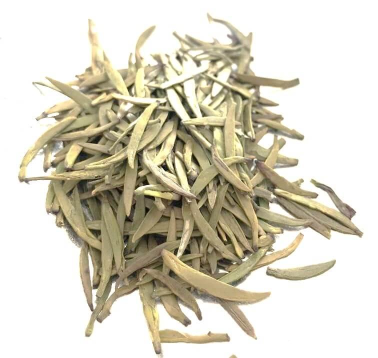 峨眉竹葉青 四川省 中国茶 中国緑茶 緑茶