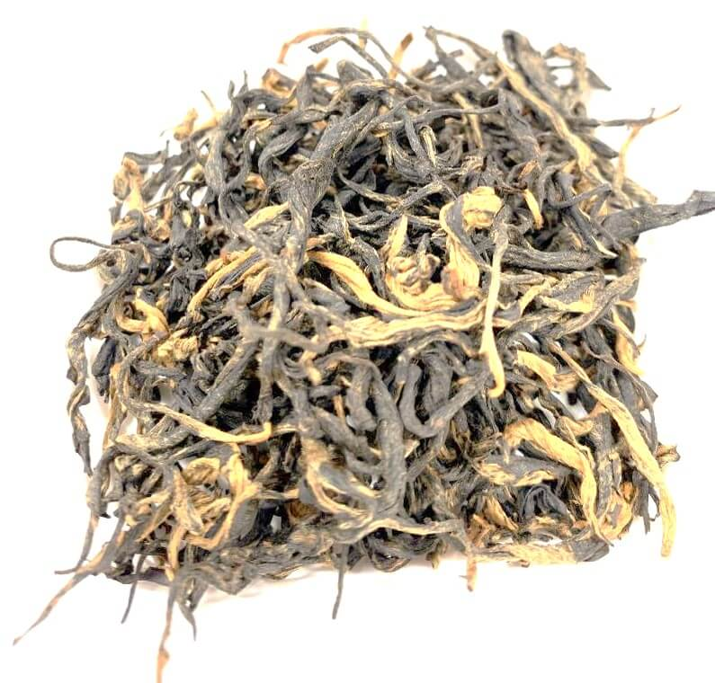 英徳紅茶 茶葉