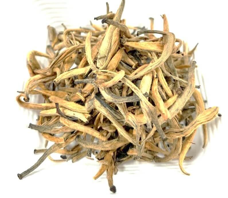 滇紅 茶葉