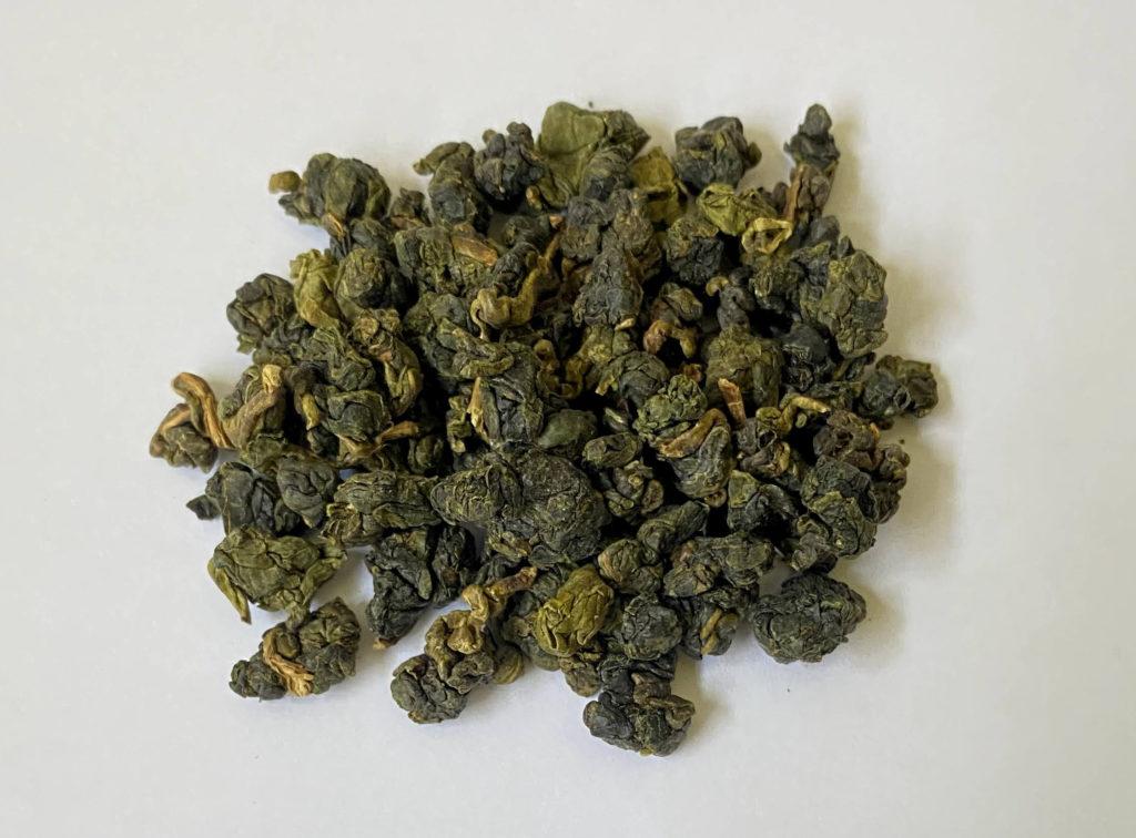 阿里山高山茶(ありさんこうざんちゃ / a li shan gao shan cha) 中国茶 烏龍茶 台湾茶