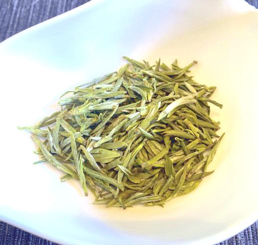 黄山毛峰 中国茶 緑茶 中国緑茶 茶葉