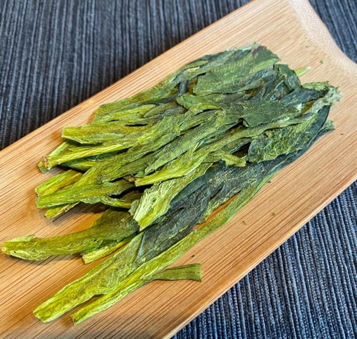 太平猴魁 中国茶 緑茶 中国緑茶 茶葉