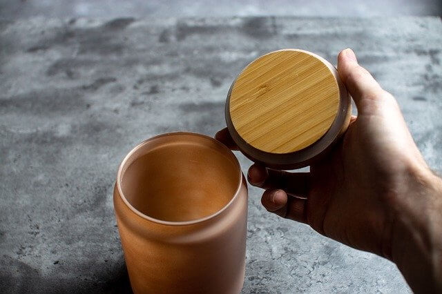 茶葉のオススメ保存方法3ステップ