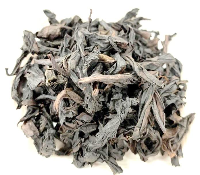 武夷肉桂茶葉