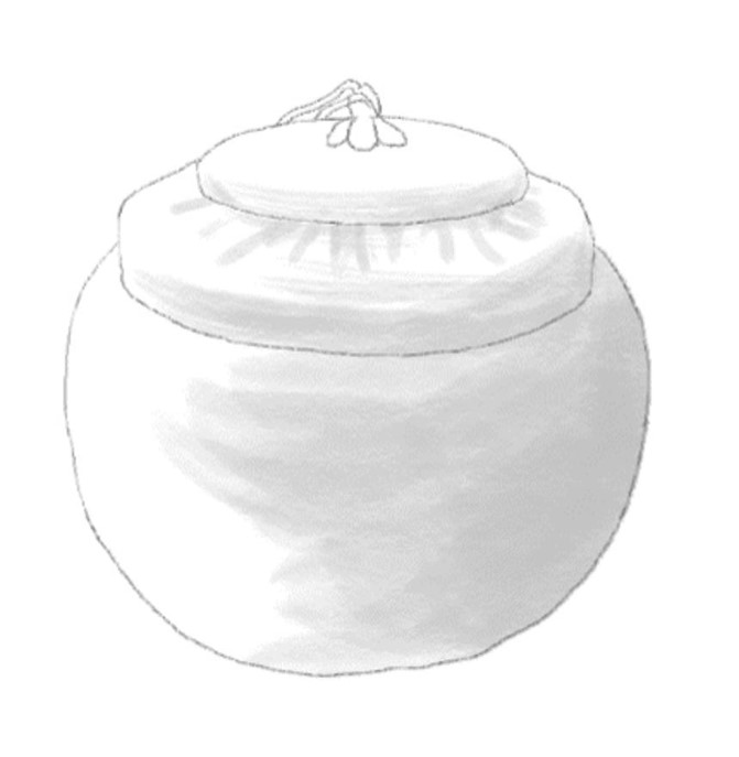 中国茶 茶筒 茶器