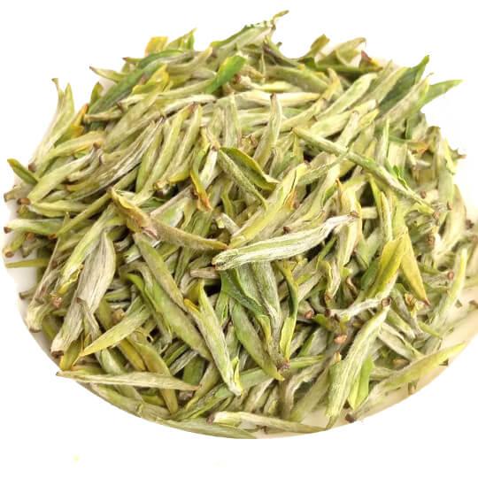 霍山黄芽 茶葉