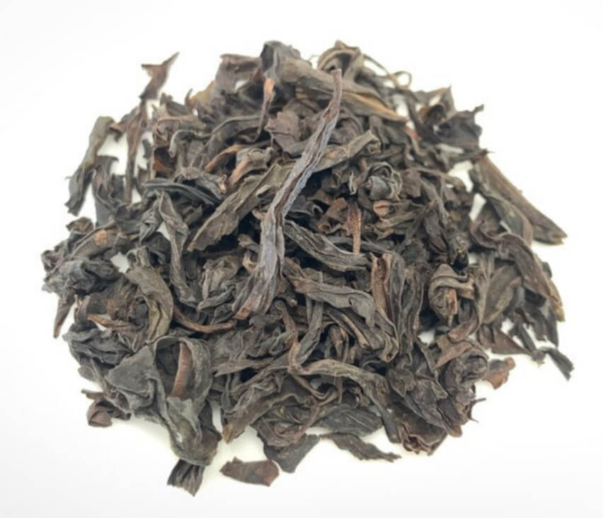 大紅袍 茶葉