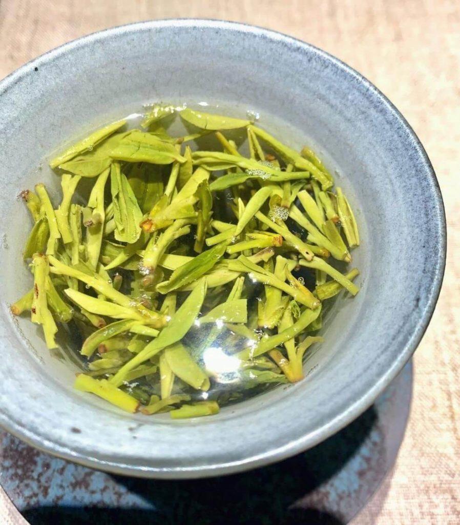 龍井 茶葉