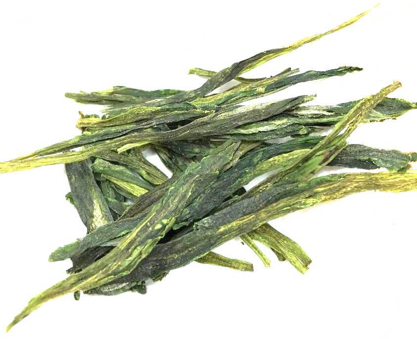 太平猴魁 茶葉