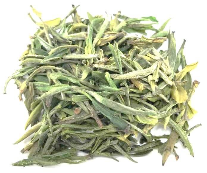 黄山毛峰 茶葉