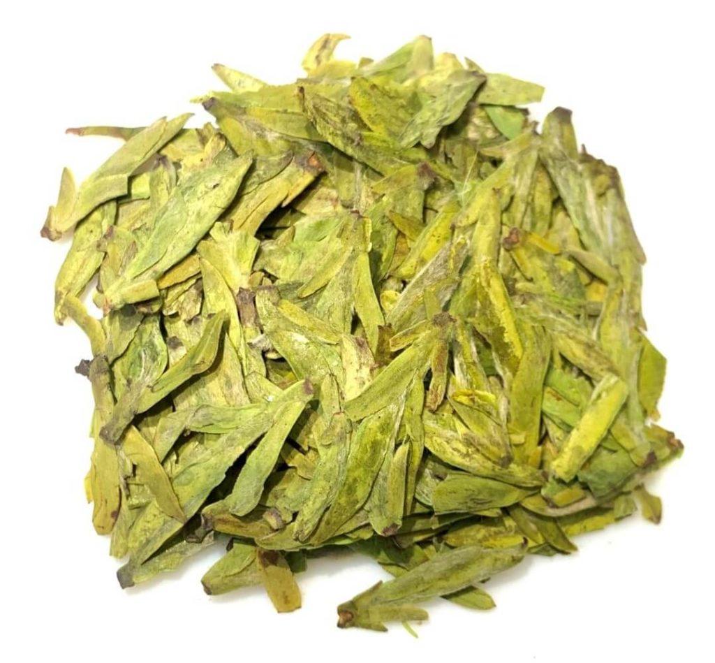 西湖龍井 茶葉
