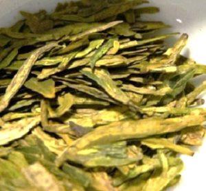 龍井 緑茶 中国茶