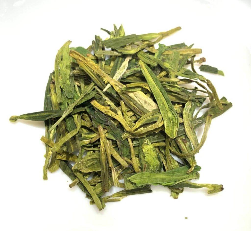 西湖龍井 新茶 茶葉