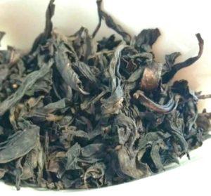 武夷岩茶 烏龍茶 中国茶