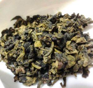 鉄観音 烏龍茶 中国茶
