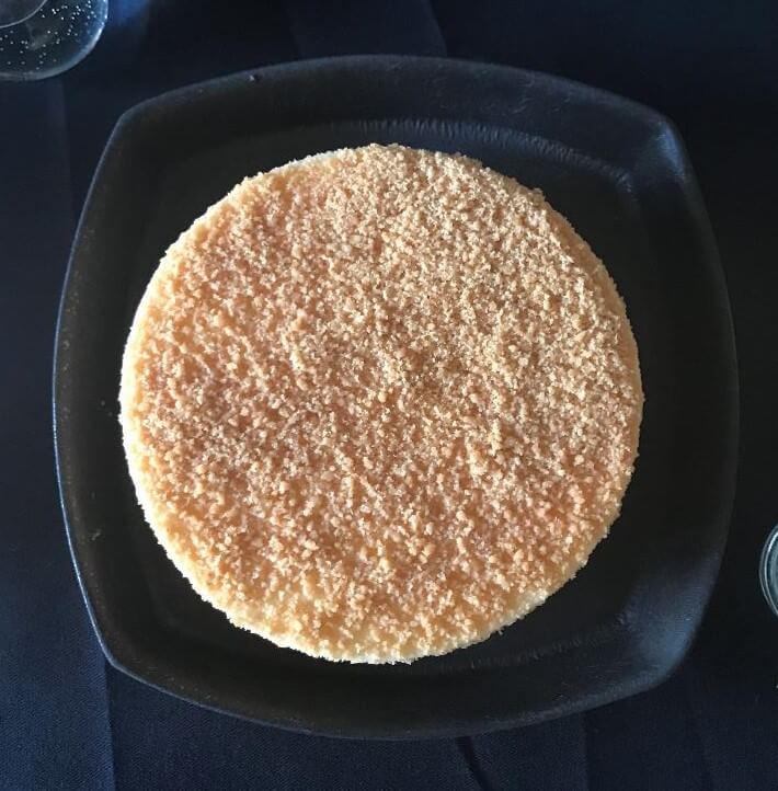 アンリ・シャルパンティエ<ベイクドチーズとレアチーズのWチーズケーキ!>  チーズケーキ