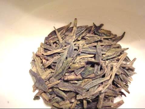 龍井茶 中国茶