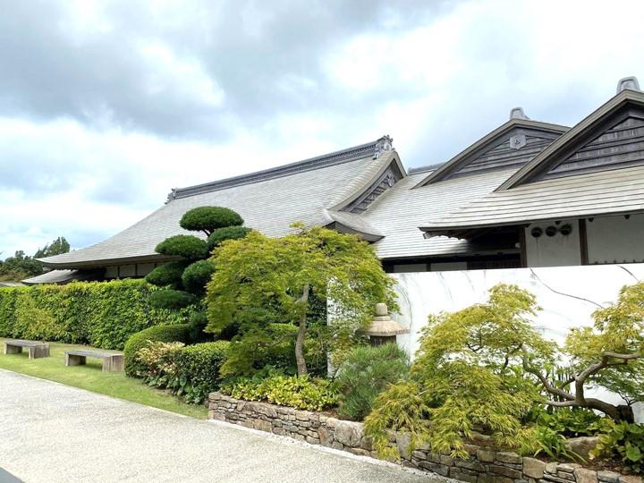 ふじのくに茶の都ミュージアム 静岡県 小堀遠州