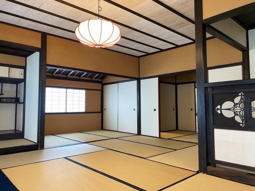 ふじのくに茶の都ミュージアム 静岡県 小堀遠州 茶道